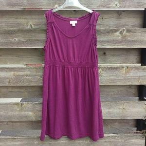 Casual Loft Dress - Large